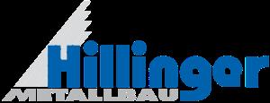 Metallbau Hillinger Logo
